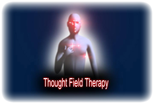 Thought Field Therapy / Emotional Freedom Technique #01